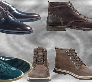 Hiver 2015-2016 – les chaussures hommes et femmes tendances