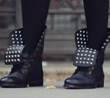Chaussures : Les tendances printemps/été 2016