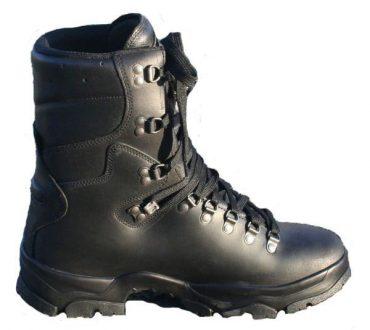 Maximiser la sécurité des pieds