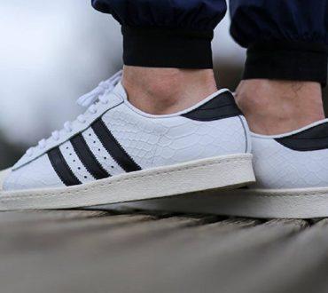Les sneakers un phénomène de mode qui dure