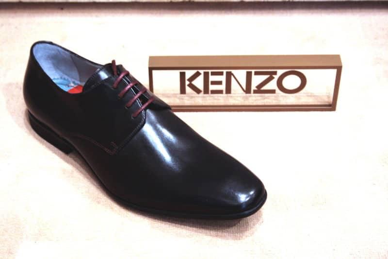 La nouvelle collection de chaussures Kenzo Homme a24ad398d2a