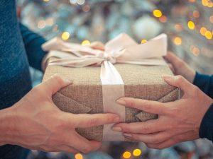 Les meilleures idées cadeaux de mariage
