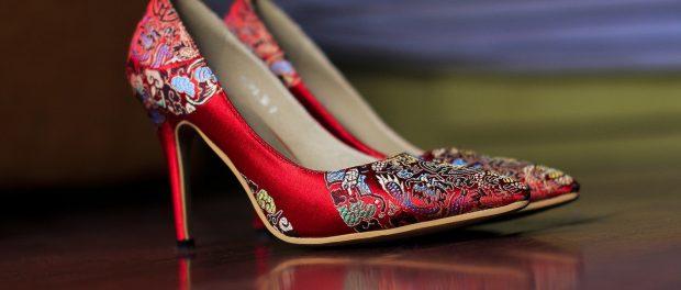 Quelles chaussures porter avec une robe ?