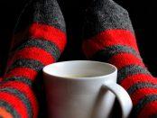 Les chaussettes à la vue pour un look réussi !