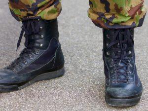 Pourquoi porter des pantalons militaires ?